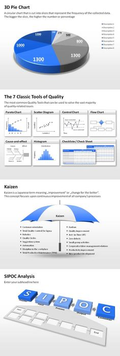 Kotter Change Management Model Template For Powerpoint