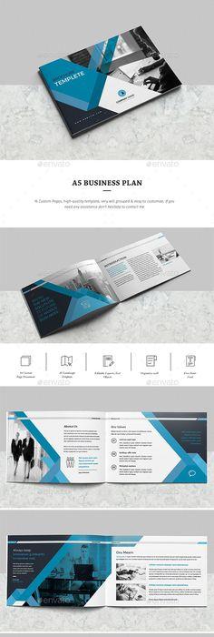 Contoh Corporate Brochure Company Profile  Company Profile