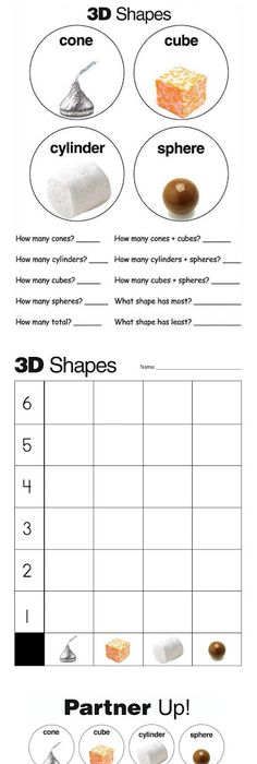 2D and 3D Shapes Jeopardy Review Game {FREE} Lisau0027s Classroom - copy coloring pages of 3d shapes