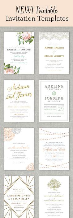 20 Popular Wedding Invitation Wording \ DIY Templates Ideas Verses - fresh birthday invitation video templates