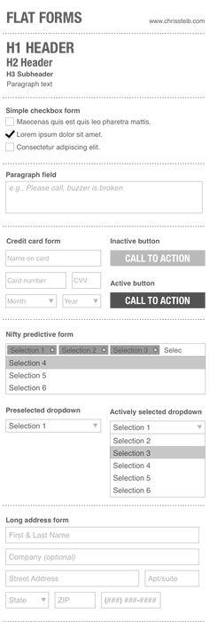 Minimal Registration Form Ui Ux  Hci  Ux  Ui