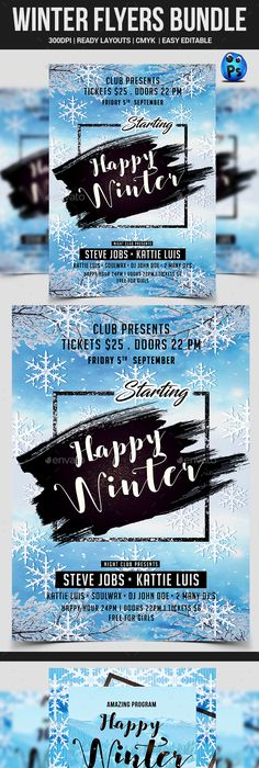 Bible Verse Flyer  Party Flyer Templates For Clubs Business