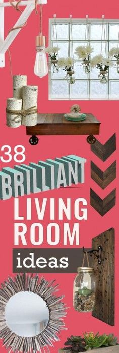 30 Brilliant Red DIY room decor ideas | Diy room décor, Red rooms ...