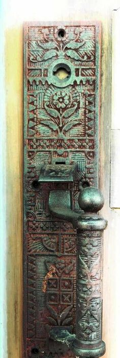 homely idea personalized door knocker. Rusty door handle on old building in Cloverland  Washington pull lock plate patina misc Horse Door Handle The House of Beccaria equestrian decorating