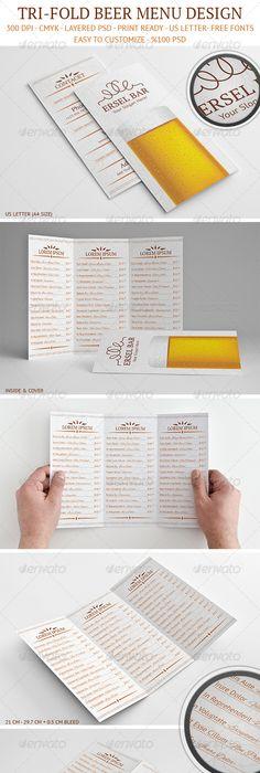 Retro Food Menu Retro food, Food menu and Print templates
