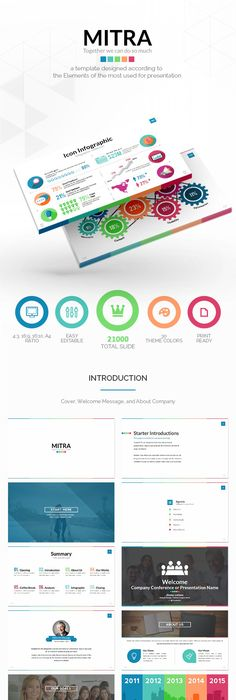 Flux Slides Powerpoint Template Download Here Http