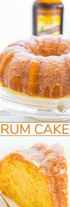 recipe: does rum cake go bad [23]