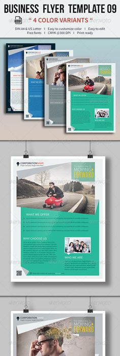 Page A Company Newsletter  Newsletter Templates Print