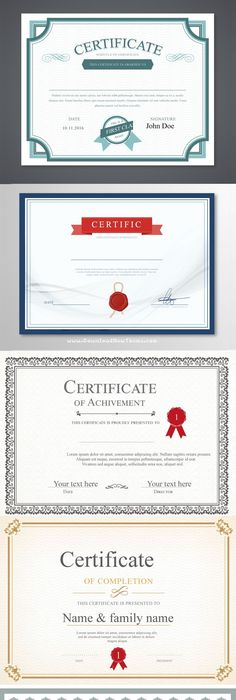 Certificate  Certificates Stationery Download Here Https