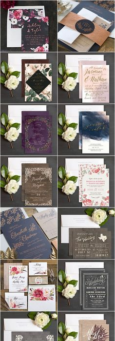 Vinas invitation Perspex invitation Acrylic invitation Wedding - wedding invitation design surabaya