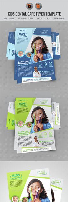 Health  Medical Doctors Flyer  Medical Doctor Flyer Template