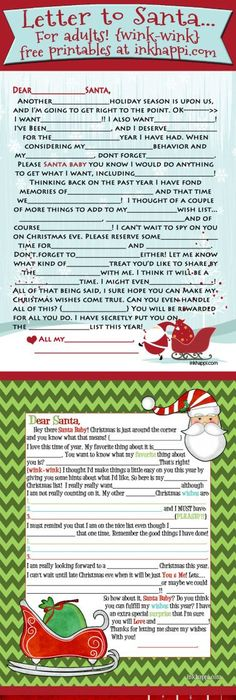 Christmas Activities for Kids | Kiddo Shelter | Kids Worksheets ...