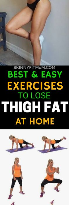 Foods that will make you lose thigh fat