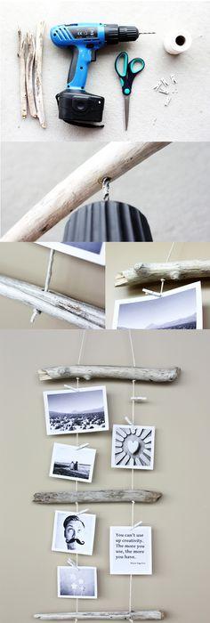 15 Creative DIY Driftwood Home Decor Ideas Driftwood crafts