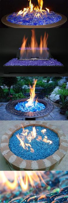 You know that the best summer nights or a cozy evening even in cold