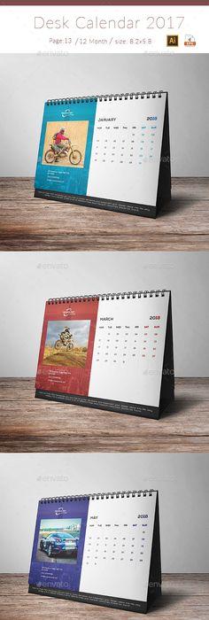 2014 Desk Calendar Vol2 Photoshop Cs5 Adobe Photoshop And Qr Codes