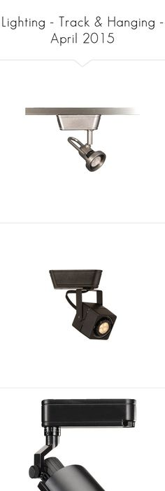 Carpyen lineal led linear suspension 1192 liked on polyvore lighting track hanging april 2015 by lynnspinterest liked on polyvore featuring home lighting track lighting energy saving lamp energy aloadofball Gallery
