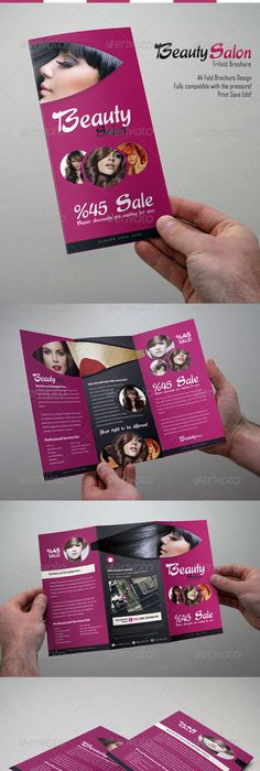 Trifold Business Brochure  Business Brochure Brochures And