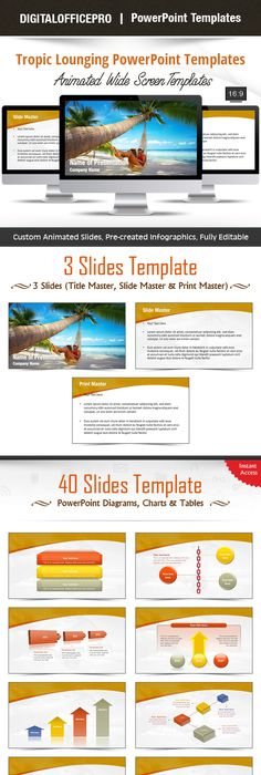Winter Powerpoint Template Backgrounds  Template