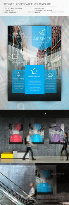 Interior Design Flyer Template Psd Design Download Http