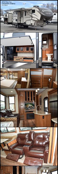 2 Bedroom Trailers For Sale: 2 Bedroom/2 Bath 5th Wheels And Travel Trailers