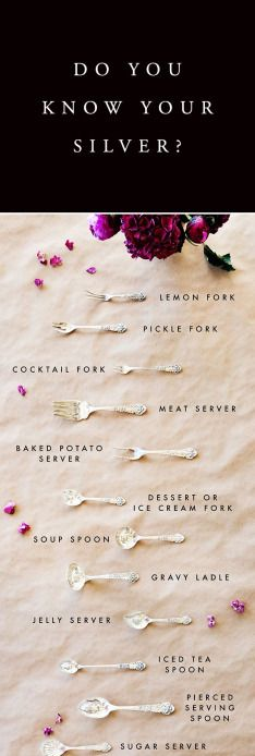 How To Set The Modern Holiday Table