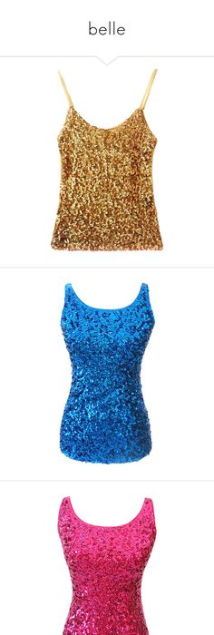 TopShop Petite Crushed Velvet Camisole Top ($20) ❤ liked on ...