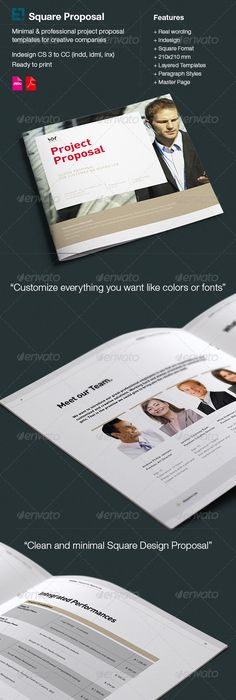 Proposal Cover Designs  Google Search  Graphic Design  Report