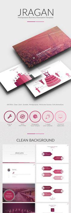 Amazon Creative Powerpoint Business Powerpoint Templates