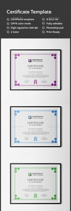 Certificate Certificate background, Certificate and Certificate design - fresh google doc certificate template