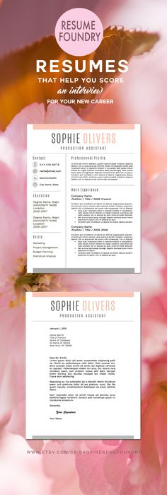 How To Write A Cover Page How To Write A Killer Resume Even If You Don't Have Any Experience .