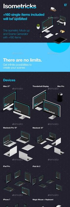 Zero Gravity Stage Generator  Product MockUps Graphics  Mockups