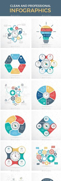 Interesting shape layout | Presentations | Pinterest | Timeline ...