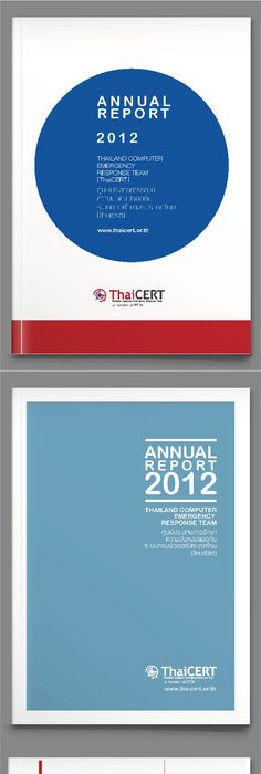Oil And Gas Annual Reports  Cover Design    Annual Reports