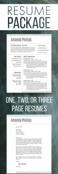 6 Secrets To Writing A Great Cover Letter Creative resume