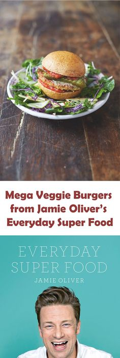 Super food breakfast lunch and dinner jamie olivers new everyday super food breakfast lunch and dinner jamie olivers new everyday super food cookbook offers exciting and accessible recipes for every meal forumfinder Images