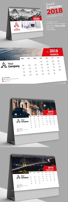 Wall Calendar 2018 Calendar 2018, Food posters and Stationery printing