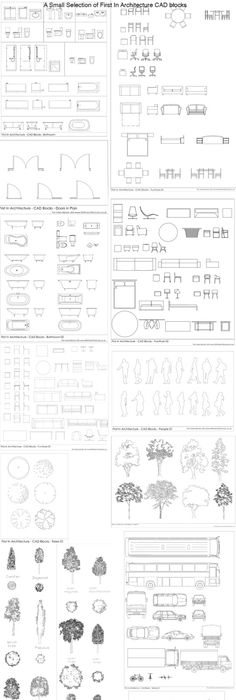 architectural symbols, good to know Interior Designing Pinterest - best of construction blueprint reading certificate