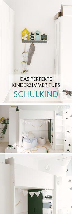 Kinderzimmer • bilder ideen