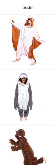 onsie  by empryssclement ? liked on Polyvore featuring costumes halloween costumes adult  sc 1 st  Pinterest & WANT IT 78