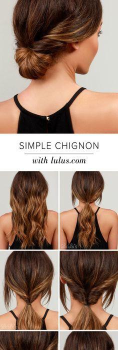Hair pictorial | Hair Pictorial | Pinterest | Hair style ...
