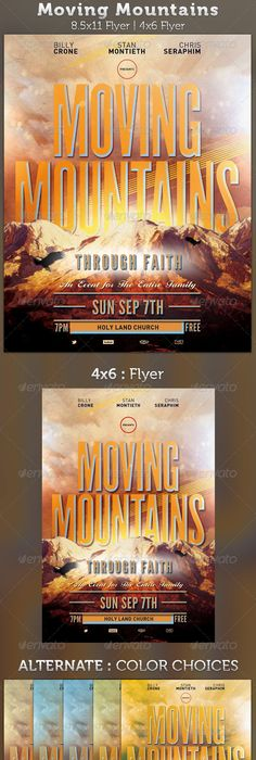 Marriage Seminar Church Flyer Template  Marriage Seminars Flyer