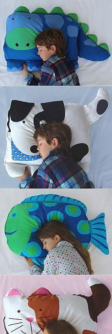 Free Patterns For Animal Pillows Animal Pattern