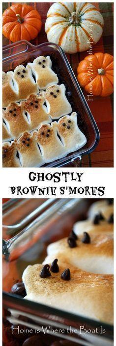 Mummy cookies, cute cookies for Halloween, Oreo Halloween cookies - halloween party foods ideas