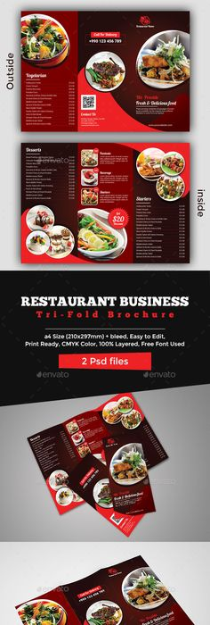 Restaurant Menu Template  Menu Menu Templates And Restaurant
