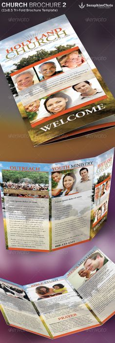 These Promotional Brochures Are A Great Way To Promote A Guest