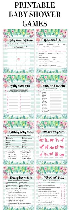 Looking For A Baby Shower Theme For Boys Heres One Of The Baby