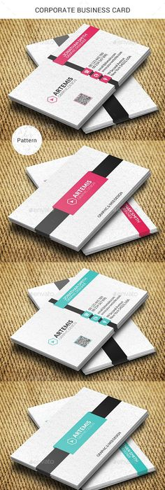 Free music business card psd template free stuff pinterest buy corporate business card by dkgray on graphicriver clean business card made for companies or personal use reheart Images