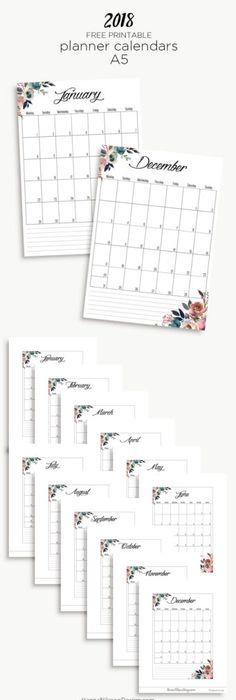 Free  Printable Calendar  Printable Calendars Free And Planners