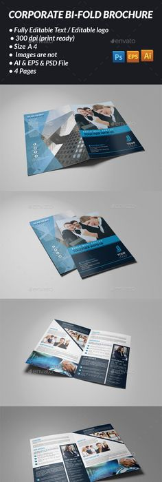 Simple Brochure Catalog Indesign Template 12 Pages Indesign